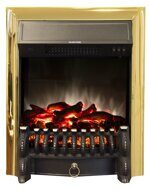 Электроочаг RealFlame Fobos Lux BR S