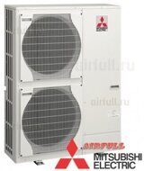 Наружный блок on/off Mitsubishi Electric PU-P125 YHA
