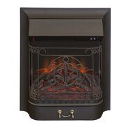 Электроочаг RealFlame Majestic Lux BL S